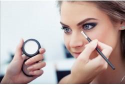 Cours de maquillage (45min.)