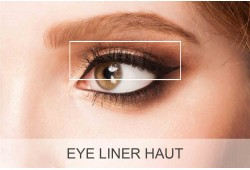 Maquillage permanent yeux (Eye liner haut)                      Retouche incluse